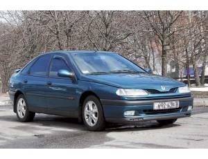 Renault Laguna (1993 - 03/2001)