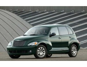 Chrysler PT Cruiser (desde 06.2000)
