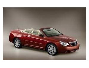 Chrysler Sebring Cabrio (desde 04.2001)