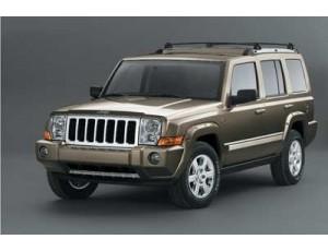 Jeep Commander (desde 09.2005)