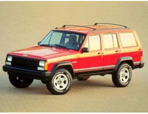Jeep Cherokee (desde 10.1984)