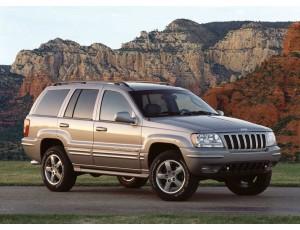 Jeep Cherokee (desde 09.2001)