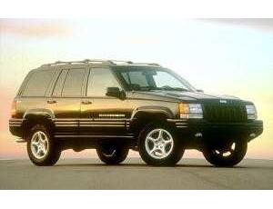 Jeep Grand Cherokee (09.1991 - 04.1999)