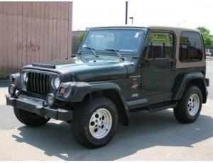 Jeep Wrangler (desde 08.1996)