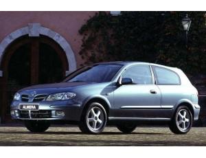 Nissan Almera (desde 03.2000)