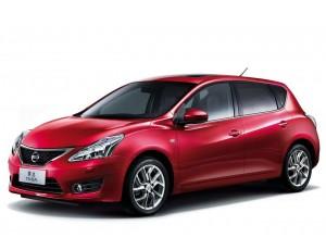 Nissan Tiida (09.2007)
