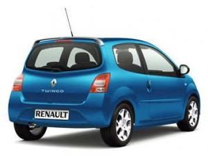 Renault Twingo (desde 1993)