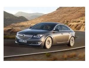 Opel Insignia (desde 07.2008)