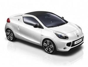 Renault Wind (desde 2010)