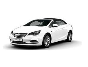 Opel Cascada (desde 03.2013)
