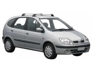 Renault Scénic (1999 - 08/2003)