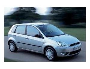 Ford Fiesta V (desde 2001)
