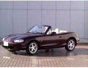 Mazda MX-5 (05.1989 - 03.2005)