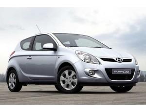 Hyundai i20 (desde 09.2008)