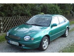 Toyota Corolla (07.1997- 02.2002)