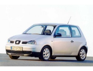 Seat Arosa (1997 - 06/2004)