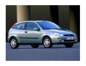 Ford Focus II (2004-2007)