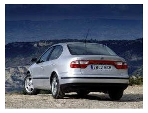 Seat Toledo 2 (1999-2004)