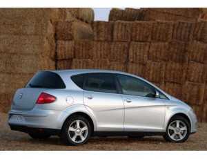 Seat Toledo 3 (2004-2009)