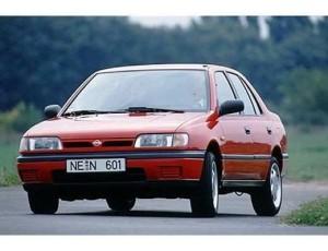 Nissan Sunny (1993-1995)