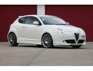 Alfa Romeo Mito (desde 2008)