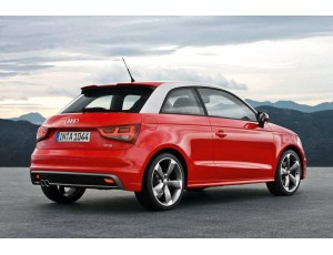 Audi A1 (desde 05/2010)
