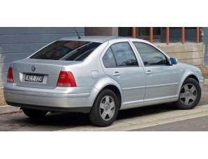 Bora - 1998 a 2005