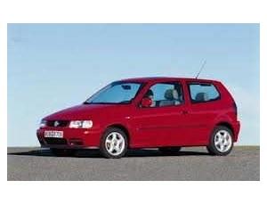 Polo 6N - 1994 a 1999