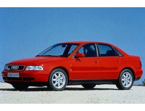 Audi A4 B5 01.95 - 11.00