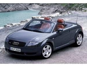 Audi TT Roadster 8N (10/1999 - 06/2006)