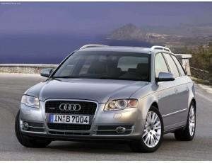 Audi A4 Lim/Avant 8E (2004-2007)