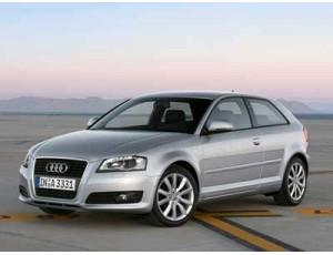 Audi A3 8P (desde 05/2003)