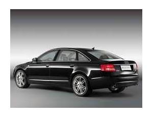 Audi A6 4F (2004-2008)