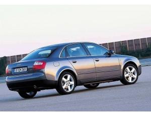 Audi A4 (01/1995 - 10/2007)