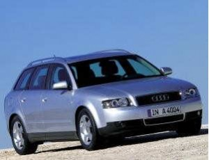 Audi A4 Avant (07/1995 - 03/2008)
