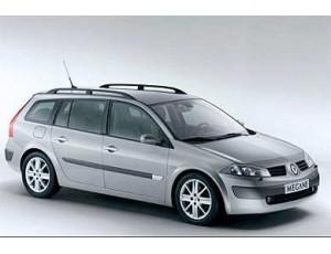 Renault Megane 2 (2002-2006)