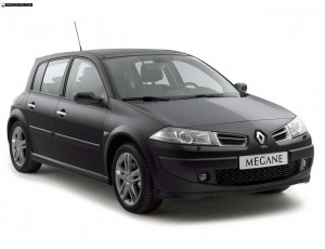 Renault Megane 2 (2006-2008)