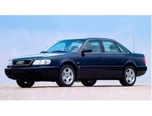 Audi A6 (06.1994 - 02.2011)