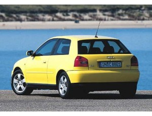 Audi A3 8L 1996 - 2003
