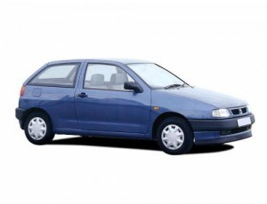 Seat Ibiza 6K (1993-1999)