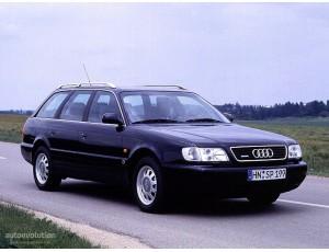 Audi A6 Avant (06.1994 - 04.2011)
