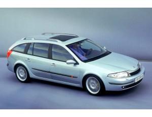 Renault Laguna II (2001-2004)