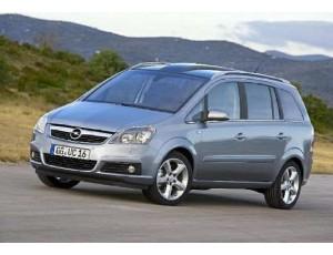 Opel Zafira B (desde 2005)