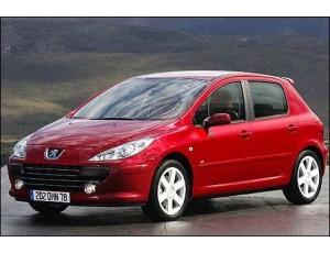 Peugeot 307 (desde 2005)
