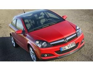 Opel Astra H (03/2004 - 11/2009)
