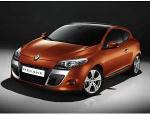 Renault Megane 3 (2008 em diante)