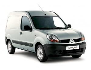 Renault Kangoo (2002-2008)