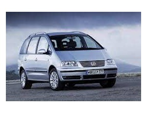 VW Sharan (desde 2000-)