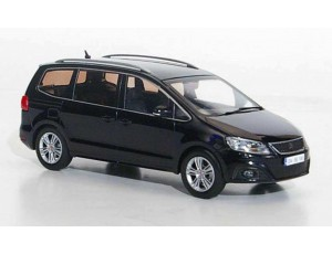 Seat Alhambra (desde 2010)