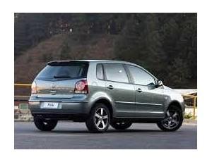 VW Polo 9N (2005 a 2009